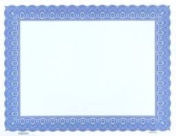 diploma border template blue certificate border template cortezcolorado net