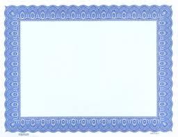 diploma border template blue certificate border template cortezcolorado net