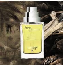 New Fragrance: <b>The Different Company</b> Santa Incienso Sillage ...