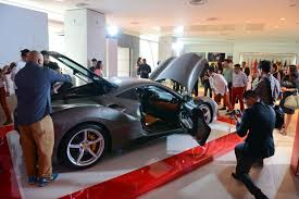 new car release singaporeFerrari 488 GTB launches in Singapore  Luxury Insider