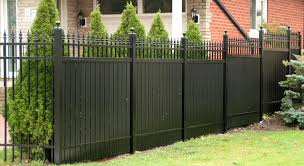 Aluminum Privacy Fence Windscreen For Chainlink Fence And Aluminum