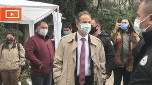 Prof. Dr. Mehmet Naci İnci Haberleri
