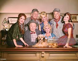 linda henning stock photos and pictures getty images cast of petticoat junction