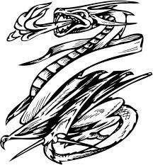 Kleurplaat Draken Dieren Kleurplaat Animaatjesnl