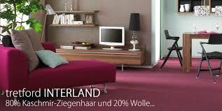 √ Tretford Teppichboden bei Teppichscheune günstig kaufen
