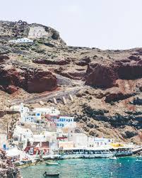 Amoudi Villas The Complete Santorini Greece Travel Guide Find Us Lost