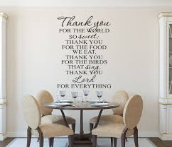 fullsize of relaxing hooks kitchen wall decorations ideas religious kitchen wall decor 4 n thank your
