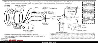 wiring diagram sun pro tach wiring diagram early tachs and how to install a tachometer on a carbureted car at Early Electronic Ignition System Diagram For Wiring A Tachometer