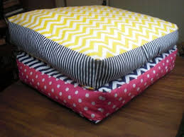 Floor Pillows And Poufs Giant Floor Pillows Seating Home Decoration Ideas