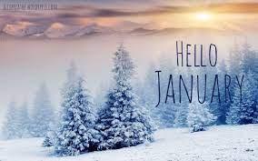 January Winter Desktop Wallpapers on ...