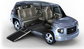 wheelchair lift for van. ACCESS Mobility Sells And Services BraunAbility Vans, Wheelchair Consumer Commercial Lifts, Hand Controls, Lift For Van E