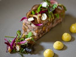 culinary vacations in the united kingdom