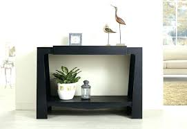 hall entry furniture. Modern Entrance Hall Furniture Hallway Table Contemporary Black Entry Way Console