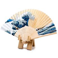 Japanese Fan Display Stand Wall Mount For Japanese Folding Fan Bamboo Display Stand Zen 14