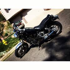 chopcult new owner 1984 honda vt500c bobber project incoming any advice about the wiring electrical or the fork seals and the pulling issue would be awesome i can get more detailed pictures if anyone would like them