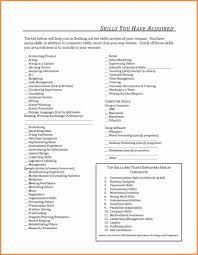 Computer Skills On A Resume 24 Beautiful Computer Skills Resume Sample Resume Writing Tips 20