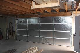 garage door insulation ideasGarage Interest cheap garage doors ideas Cheap Wooden Garage