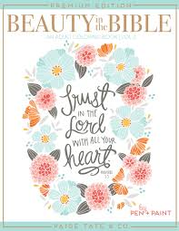 Amazoncom Beauty In The Bible Adult Coloring Book Volume 2