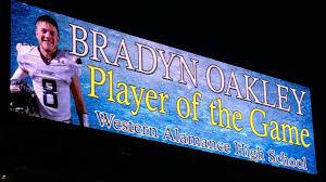 "Jody Godwin on Twitter: ""Congrats to @bboakley11 for winning ..."