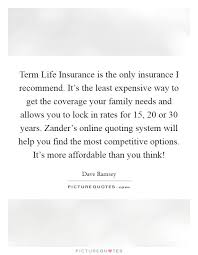 Quote Insurance Simple Zander Life Insurance Quote Life Insurance Quotes Sayings Life