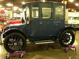 17 best images about vÄ°ntage cars sedans classic 1913 rauch lang electric car 1 by jack snell via flickr