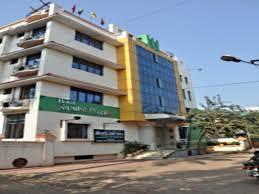 Hotel Hindustan International Bhubaneswar Hotels India Great Savings And Real Reviews