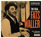 The Great Fats Waller