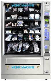 Medical Supply Vending Machine Magnificent Google Image Result For Httpwwwvendtekimagescatalogmedic
