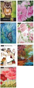 2016 new beginnings pattern packet special ceramic paintingtole paintingfabric