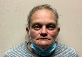 Minburn woman arrested for calling herself Krystal Fink   ThePerryNews