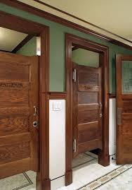 Stall Bathroom Style