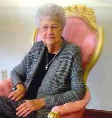 Minnie Booth Obituary - Death Notice and Service Information