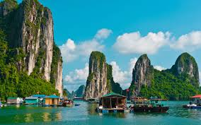Image result for halong bay