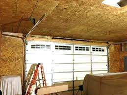 garage interior walls interior interior garage wall ideas paneling panels covering