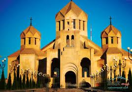 Картинки по запросу собор святого григория просветителя
