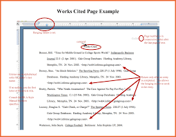 what is a works cited page works cited page example what is a works cited page 41029531 png