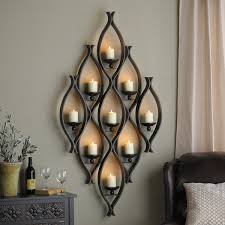 ideas wall sconces decorating wall sconces lighting. Single Wall Sconce In Living Room Kirklandu0027s Ideas Sconces Decorating Lighting D