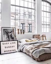 interior design bedroom vintage. Bringing New York Loft Style Into The Bedroom Interior Design Vintage