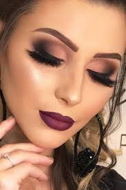 stunning makeup ideas for homeing