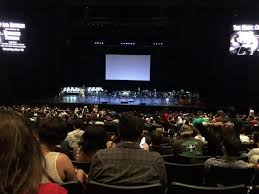 Verizon Theatre At Grand Prairie Virtual Seating Chart Experienced Verizon Theater Grand Prairie Texas Seating