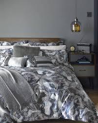 gray linen bedding elegant light grey linen duvet cover camille sham euro gray home supported