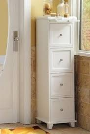 tall narrow shelf slim storage cabinet tall narrow shelf for bathroom