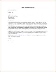 Sample Email To Apply For A Job Get Unique Sample Cover Letter For Job Application Via Email