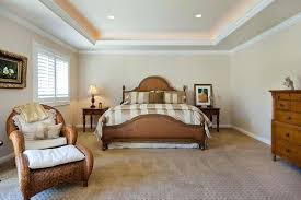 tray ceilings in bedroom latest trey ceilings bedroom traditional with  pelmet lighting wooden table lamps with