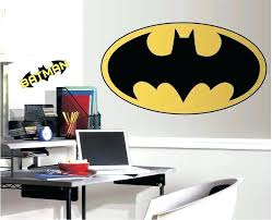 batman wall decals dark knight bedroom big wall decals for bedroom batman wall stickers batman dark batman wall decals