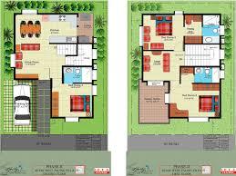 north facing duplex house plans as per vastu sea for home plans for 30x40 site