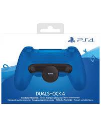 PS4 Dualshock 4 <b>Накладка с задними кнопками</b> Игропарк ...