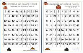 Middle School Free Thanksgiving Math Worksheets Homeschool Den ...