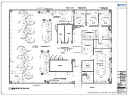 modern office layouts. Modern Office Layout Plan Executive With Proposed Design . Layouts
