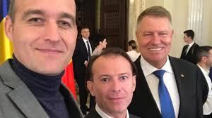Surse: Președintele Klaus Iohannis nu-l vrea pe omul lui Florin Cîțu la Finanțe